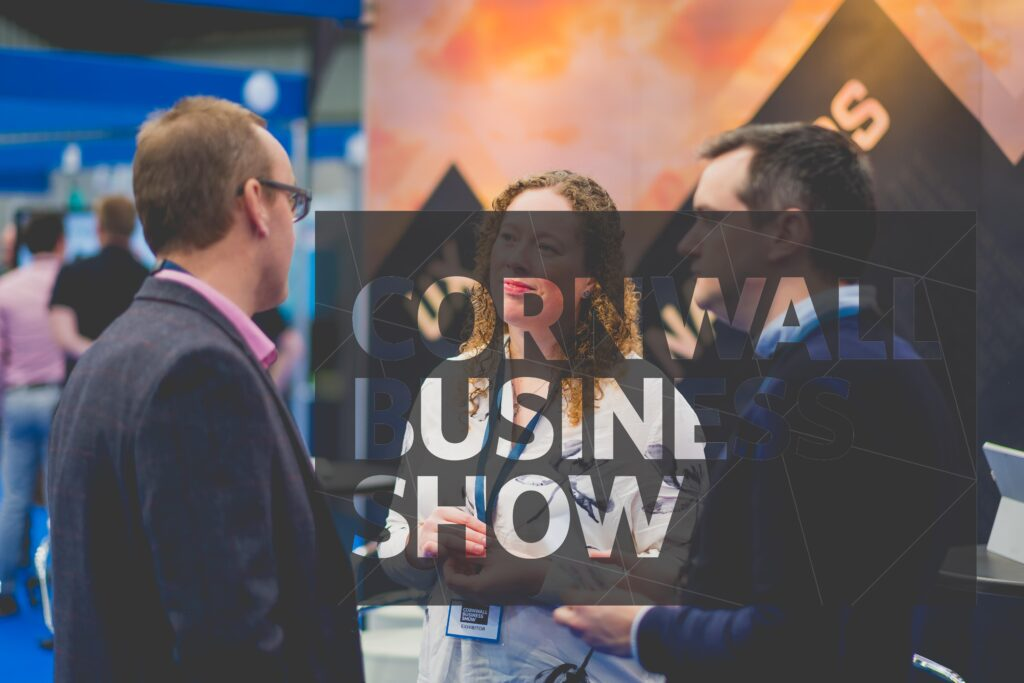 Important conversations and networking opportunities at Cornwall Business Show